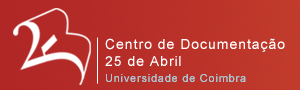 Centro de Documenta��o 25 de Abril